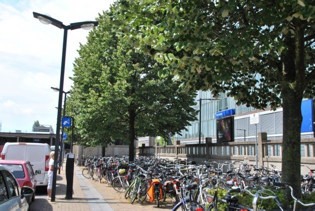Station Enschede 7